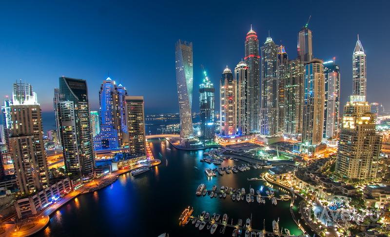 Подарки из Дубая